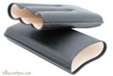 Martin Wess 593 Dante Corona Case - Black
