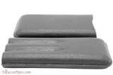 Martin Wess 593 Dante Corona Case - Black Open