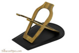 Rattray's Pipe Stand - Brass Open