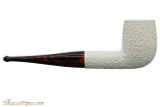 Rattray's White Goddess Carved Tobacco Pipe - TP7979 Right Side