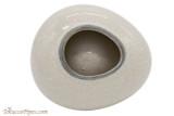 Ceramic 1 Pipe Stand - White Bottom