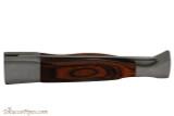 Orange Wood Pipe Tool