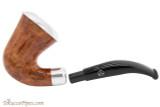 Rattray's Nimbus Tobacco Pipe - Natural Apart