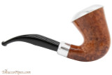 Rattray's Nimbus Tobacco Pipe - Natural Right Side