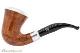 Rattray's Nimbus Tobacco Pipe - Natural