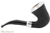 Rattray's Nimbus Tobacco Pipe - Sandblast Right Side