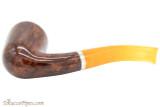 Rinaldo Traide Y SL Tobacco Pipe - RTY079 Bottom