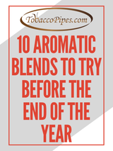 10 Aromatics to Try Before The End of the Year