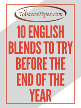 10 English Blends to Try Before The End of the Year
