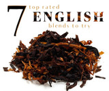 7 Top Rated English Blends
