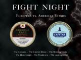 Fight Night: European vs. American Blends