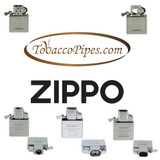 The Five Zippo Inserts for Your Lighter