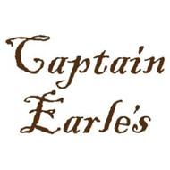 Captain Earle's
