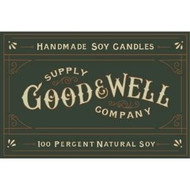 Good & Well Supply Co.