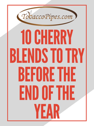 10 Cherry Blends to Try Before the End of the Year