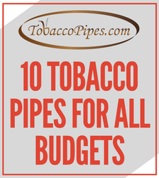 10 Tobacco Pipes For All Budgets for 2021