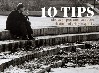 10 Tips About Pipes and Tobacco from Industry Experts