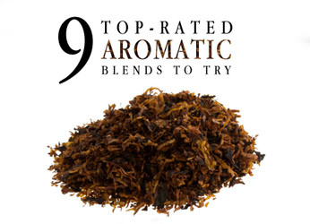 9 Top Rated Aromatic Blends