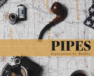 Tobacco Pipes: Expectations vs. Reality