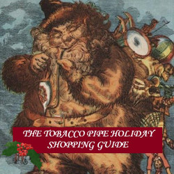Holiday Shopping Guide for Pipe Smokers (12+ Easy Gift Ideas)