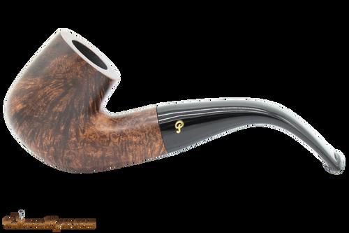 Peterson Aran 338 Bandless Tobacco Pipe