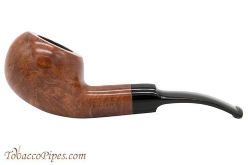 Tsuge Verona 68 Smooth Tobacco Pipe