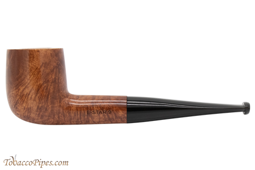 Tsuge Verona 63 Smooth Tobacco Pipe