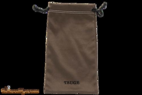 Tsuge Microfiber Pipe Pouch
