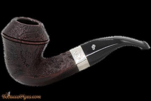Peterson Sherlock Holmes Hansom Sandblast Tobacco Pipe PLIP