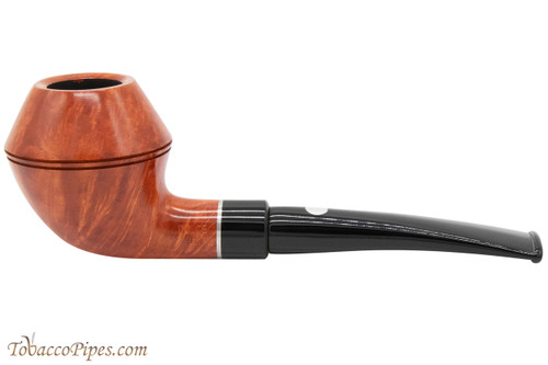 Mastro De Paja Dolce Vita Light 01 Tobacco Pipe - Smooth Rhodesian