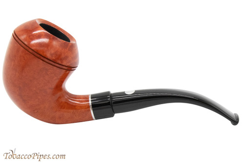 Mastro De Paja Dolce Vita Light 05 Tobacco Pipe - Smooth Rhodesian