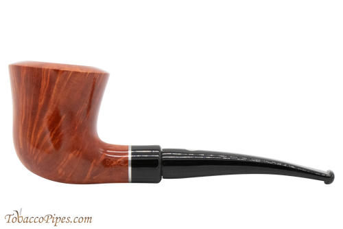 Mastro De Paja Dolce Vita Light 02 Tobacco Pipe - Smooth Dublin