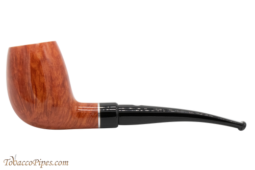 Mastro De Paja Dolce Vita Light 03 Tobacco Pipe - Smooth Billiard