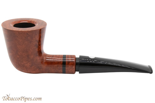 Mastro De Paja Anima Light 01 Tobacco Pipe - Smooth Dublin