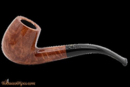 Savinelli Siena 606 Smooth Tobacco Pipe Left Side