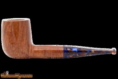 Savinelli Fantasia Natural 111 Tobacco Pipe - Smooth
