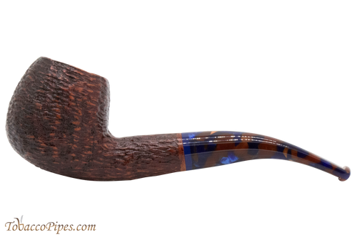 Savinelli Fantasia Brown 626 Tobacco Pipe - Rustic