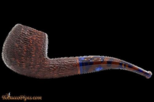 Savinelli Fantasia Brown 626 Tobacco Pipe - Rustic