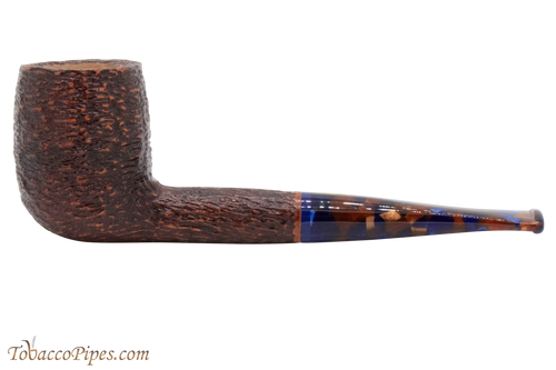 Savinelli Fantasia Brown 111 Tobacco Pipe - Rustic