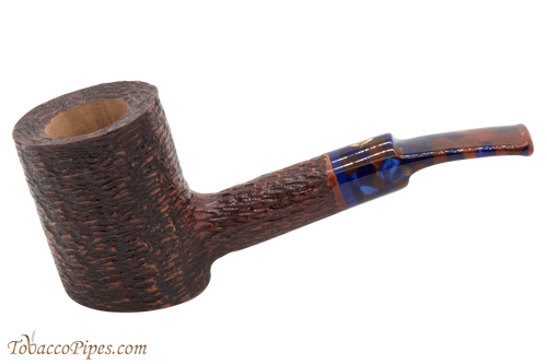 Savinelli Fantasia Brown 311 Tobacco Pipe - Rustic