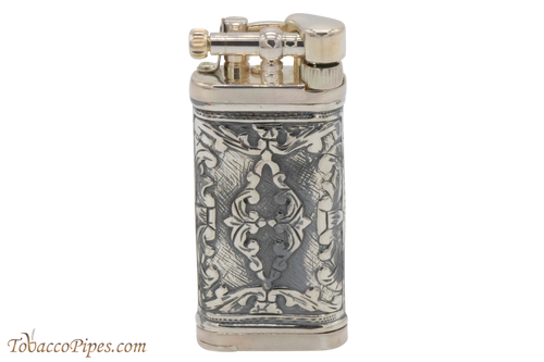 Sillems LEA Old Boy Puro Double Sided Pipe Lighter