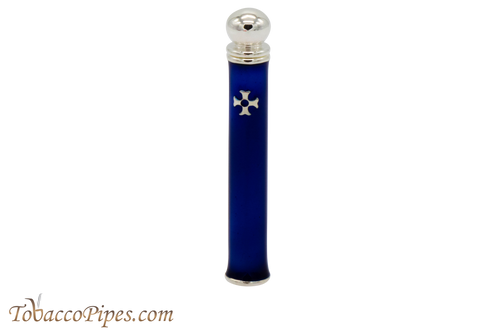 Sillems Blue Pipe Tamper