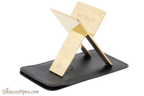 Rattray's Cigar Stand - Gold