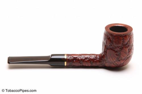 Savinelli Alligator Brown 114 Tobacco Pipe Right Side