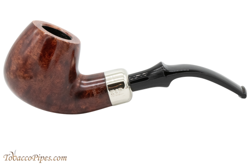 Peterson Standard Smooth B42 Tobacco Pipe Fishtail