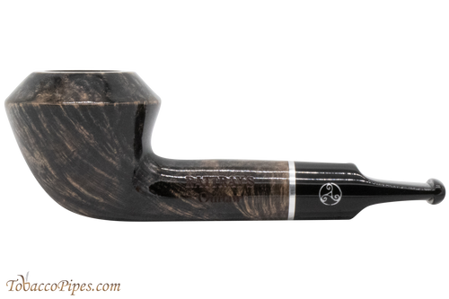 Rattray's Outlaw Grey Smooth 140 Tobacco Pipe