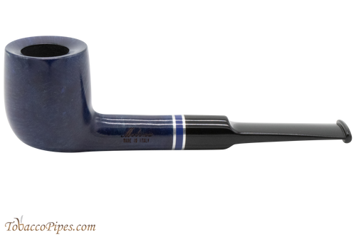 Molina Barasso Color Blue 104 Tobacco Pipe