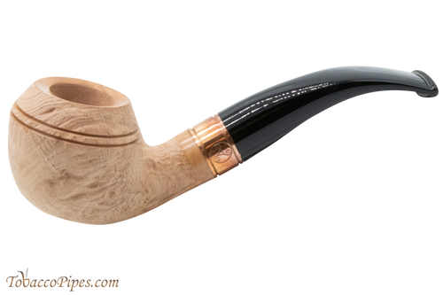 Rattray's Distillery 105 Sandblast Natural Tobacco Pipe