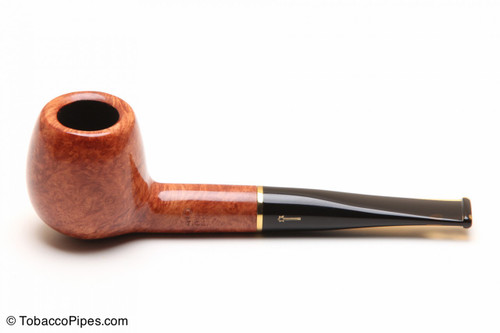 Savinelli Oscar Tiger 207 Tobacco Pipe - Smooth Right Side