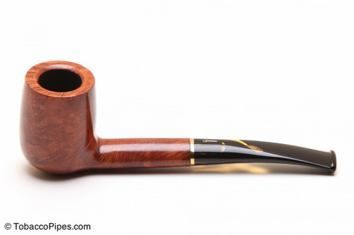 Savinelli Oscar Tiger 811 KS Tobacco Pipe - Smooth Left Side